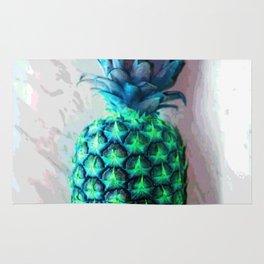 Pineapple Day Rug