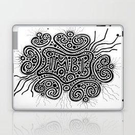 Imbi2 Laptop & iPad Skin