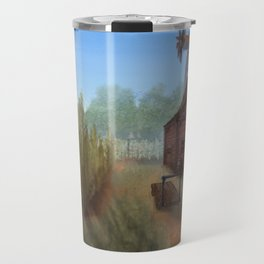 Small Farm Travel Mug