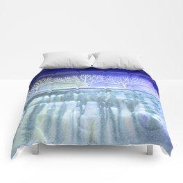 Frozen Comforters