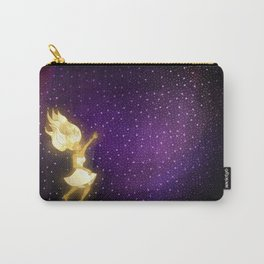 I Am My Own Guiding Light Carry-All Pouch