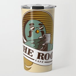 The Roost Travel Mug