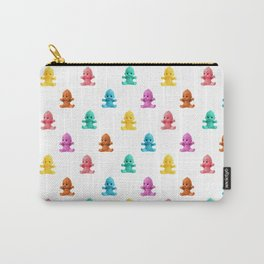 We Come in Many Colors Carry-All Pouch