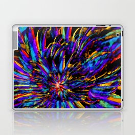 Mardi Gras - Celebration of Color Laptop & iPad Skin