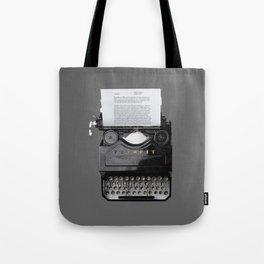 Novels Tote Bag