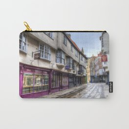 The Shambles York Carry-All Pouch