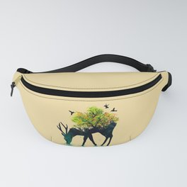Watering (A Life Into Itself) Fanny Pack