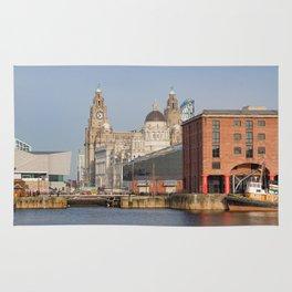 Liverpool Rug