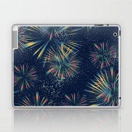 Fireworks! Laptop & iPad Skin
