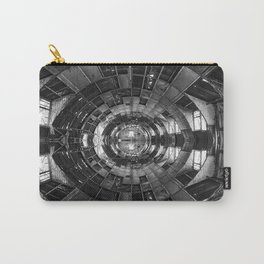 Derelict Airship of Repetition Carry-All Pouch