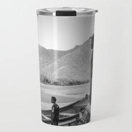 Chuao - Venezuela 2017 Travel Mug