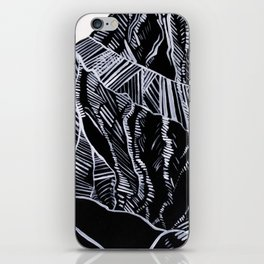 Mt Daly iPhone Skin