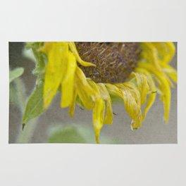 Flower of the Sun Rug