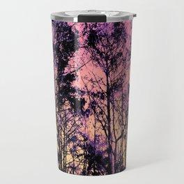 Forest (Sunrise) Travel Mug