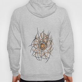 Helios the severe and the sweet Hoody