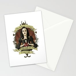 Drusilla - Buffy the Vampire Slayer Stationery Cards