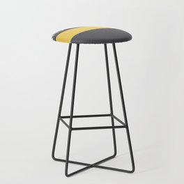 Mind The Gap Bar Stool
