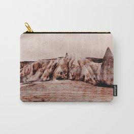 Scratch Mountain - Survive Kapadokya Carry-All Pouch