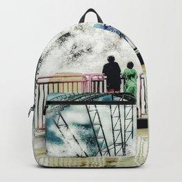 Days Of Summer Backpack