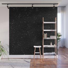 Space Stars Wall Mural