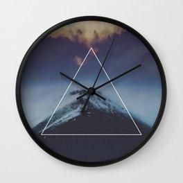 Imitation game Wall Clock
