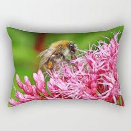 Beauty of nature Rectangular Pillow