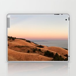 Untitled Sunset #1 Laptop & iPad Skin