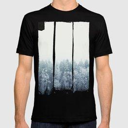 Frosty feelings T-shirt