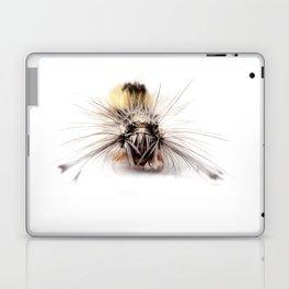 Catepillar on my table Laptop & iPad Skin