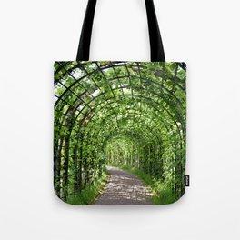 Walkway Tote Bag