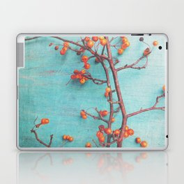 She Hung Her Dreams on Branches Laptop & iPad Skin