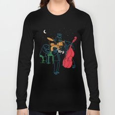 Animals plays Jazz Long Sleeve T-shirt