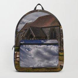 St Bartholomew Chalvington Backpack