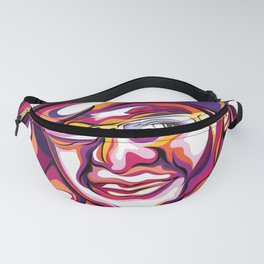 Legend of the fall - Winnie Fanny Pack