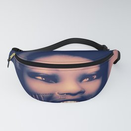 Welcome The Night Fanny Pack