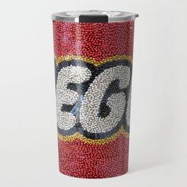L-E-G-O Travel Mug