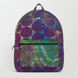 Fall to the Wayside Backpack