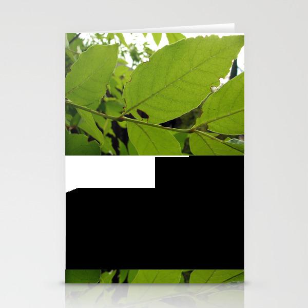 Vibrance Stationery Cards by Stripedbrain CRD8716823