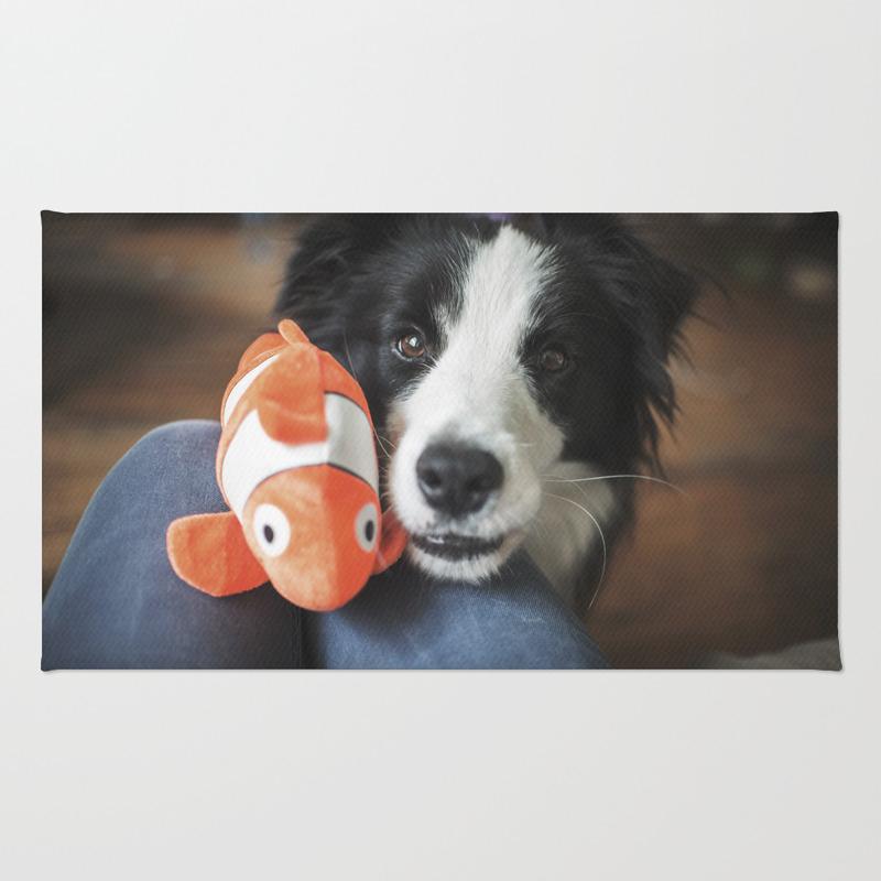 Finding Nemo Rug by Radekkatarzyna RUG8703039