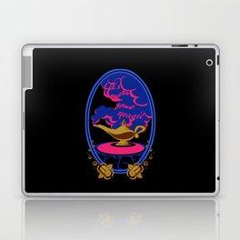 Let's make some magic Laptop & iPad Skin