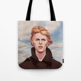 Just Visiting.. Tote Bag