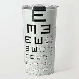 The EWE Chart Travel Mug