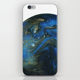 Sea Life iPhone Skin