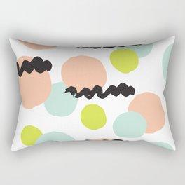 Funny Party Rectangular Pillow