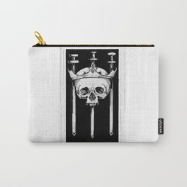 King of Swords. Carry-All Pouch