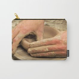 The Potters Craft Carry-All Pouch