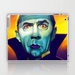Bela Lugosi Laptop & iPad Skin