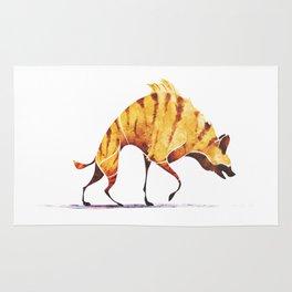 Hyena Rug
