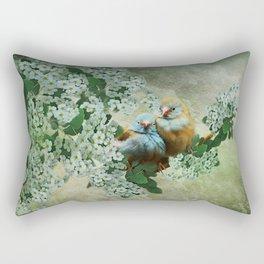 Cordon Bleu Love Rectangular Pillow