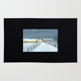 Winter Rug